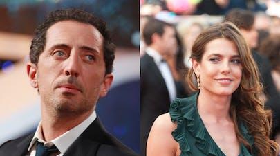 Charlotte Casiraghi et Gad Elmaleh : leur bébé s'appelle   Raphaël