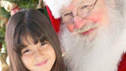 Etats-Unis : le Père Noël officiellement autorisé à fouler   le sol américain