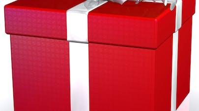 Noël : les sites de revente de cadeaux ne connaissent pas   la crise