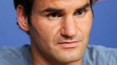 Roger Federer bientôt papa pour la 3ème fois