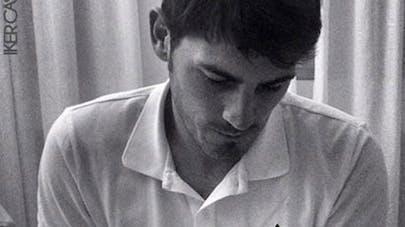 Iker Casillas : son premier fils est né !