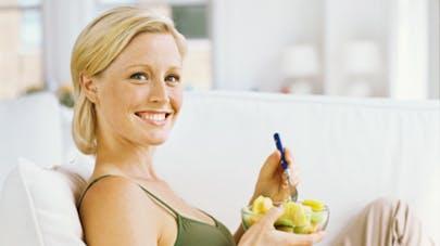 Acide folique : les femmes sont négligentes dès la 2ème   grossesse