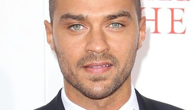 Jesse Williams est papa
