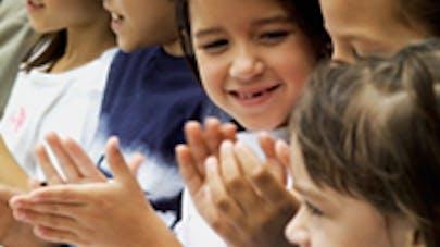 15 villes françaises reçoivent le titre « Ville amie des   enfants »
