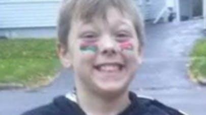 USA : un garçon de 8 ans meurt en héros