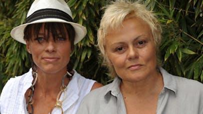 Muriel Robin : sa compagne, Anne Le Nen, voudrait un   enfant