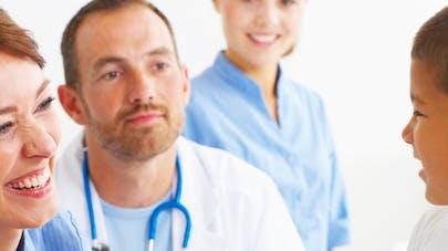Appendicite : baisse importante du nombre d'opérations en   France