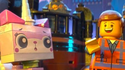 LEGO, les petites briques débarquent au ciné