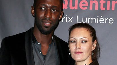 Thomas Ngijol et Karole Rocher attendent un enfant