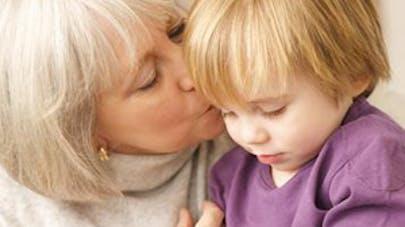 Garde d'enfants : les grands-parents de plus en plus   impliqués
