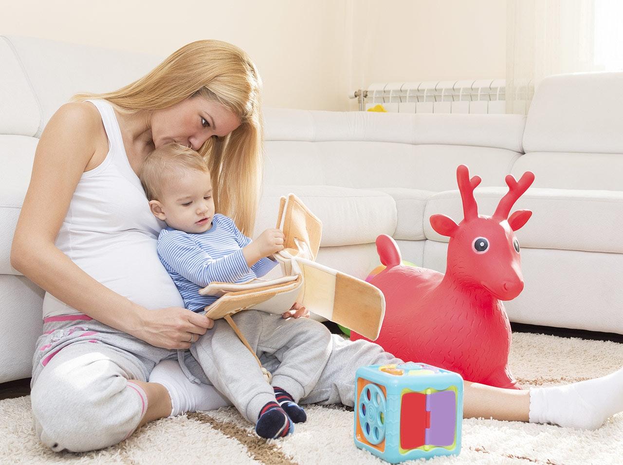 Le congé maternité postnatal