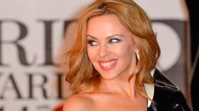 Kylie Minogue songe à l'adoption