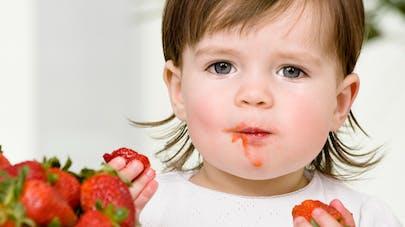 Etats-Unis : obésité en baisse chez les très jeunes   enfants