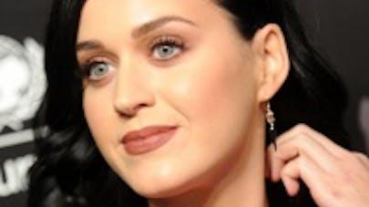 Katy Perry : elle a participé à un accouchement !