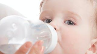 eau-bébé