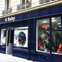 It Baby, un nouveau concept de … Concept store
