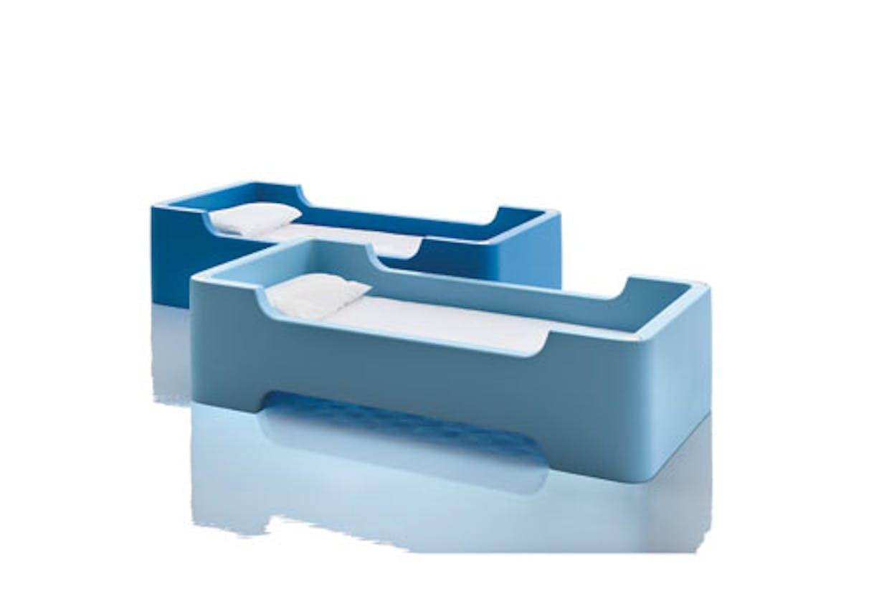 Chambre enfant des id es de mobilier volutif - Lit modulable enfant ...