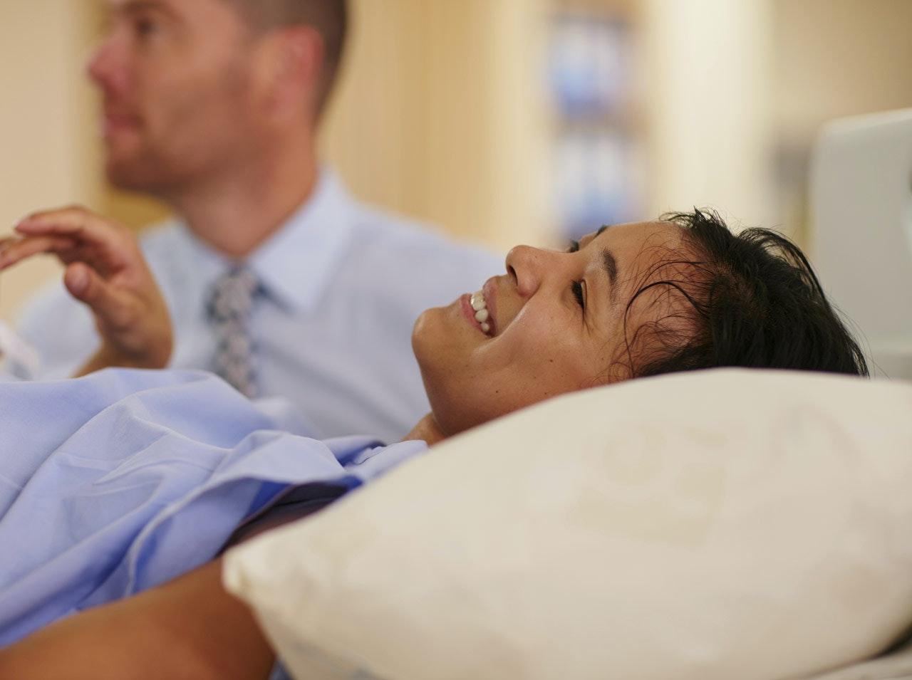 La douleur de l'accouchement, de quoi s'agit-il ?