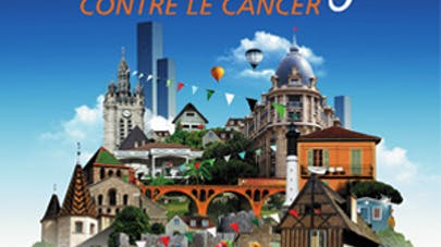 Semaine nationale contre le cancer : aidez les familles   !