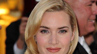 Kate Winslet explique pourquoi elle a prénommé son fils   Bear