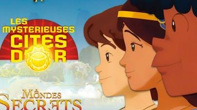 Les Mystérieuses Cités d'or : enfin en jeu vidéo !