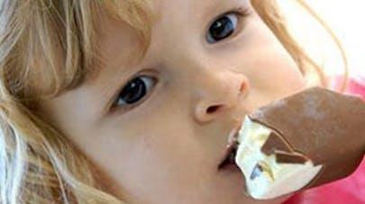 Obésité infantile : des facteurs génétiques pour expliquer   le manque d'activité