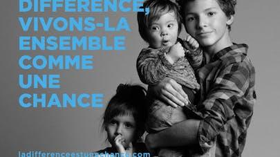 C'est la Journée mondiale de la trisomie 21 !