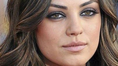 Mila Kunis : sa grossesse est confirmée !