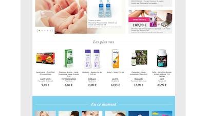 Doctissimo se lance dans la pharmacie en ligne avec   Doctipharma.fr