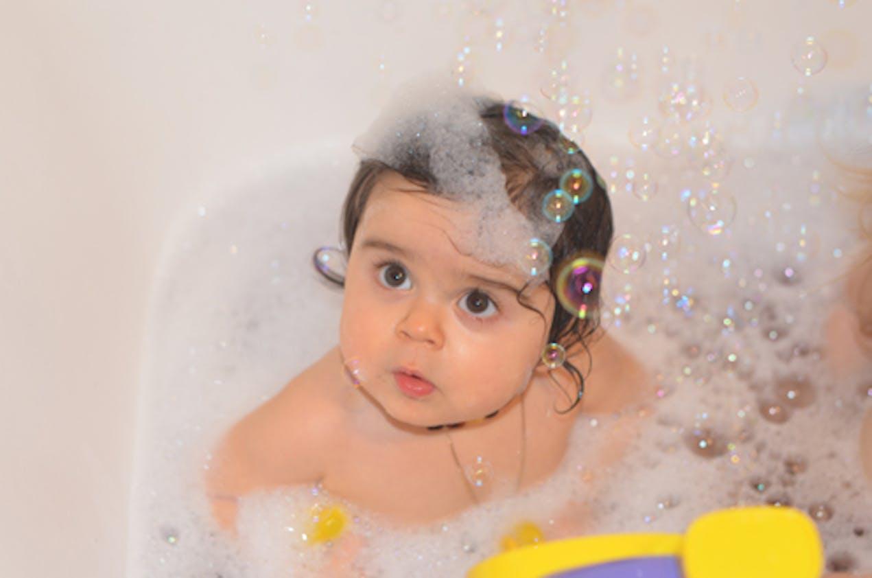 Eloïse (10 mois)