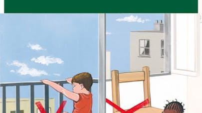 Chutes d'enfants par la fenêtre : soyez vigilants   !