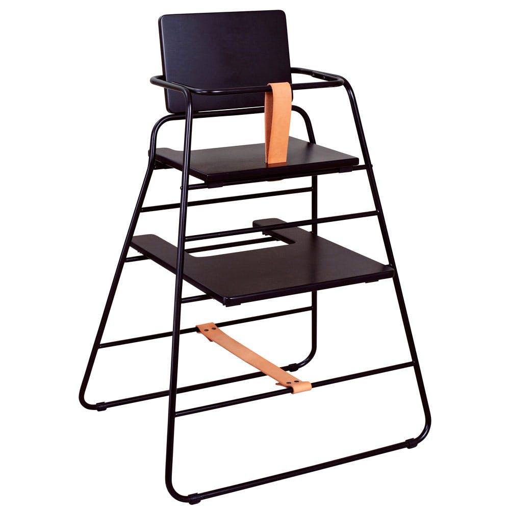 Chaise haute Budtz Bendix de Towerchair