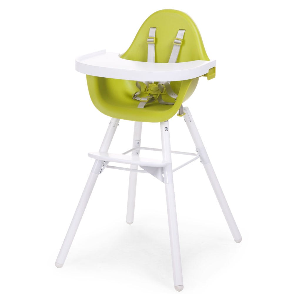 Chaise haute steps de stokke la plus volutive for Chaise haute hyper u