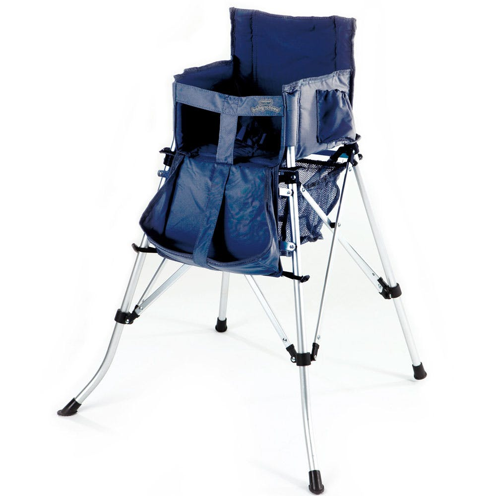 Chaise haute Nomade de BabyToLove