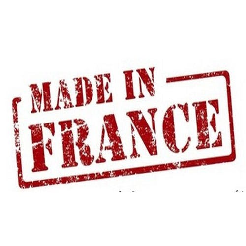Made in France !