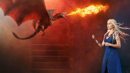 Game of Thrones : les plus beaux prénoms de la  série