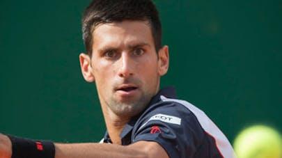 Novak Djokovic bientôt papa !