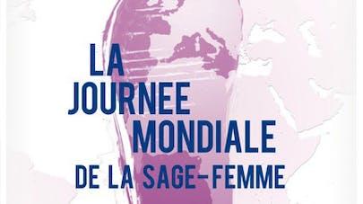 Les sages-femmes défilent aujourd'hui à Paris
