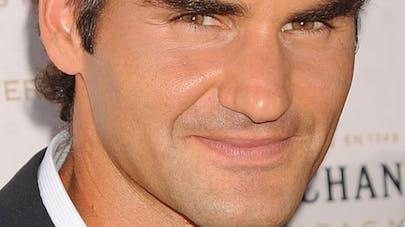 Roger Federer, papa de jumeaux pour la seconde  fois