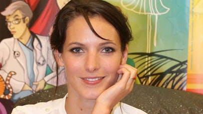 Plus belle la vie : Elodie Varlet a accouché de son   premier enfant