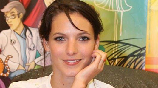Kiki - ajonc - 27 mars trouvée par Martine Plus-belle-la-vie-Elodie-Varlet-a-accouche-de-son-premier-enfant