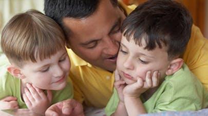 Les disputes familiales, une cause de décès prématuré chez   les pères