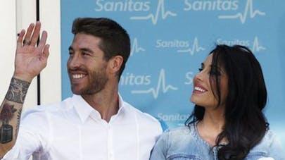 Sergio Ramos : papa d'un petit… Sergio !