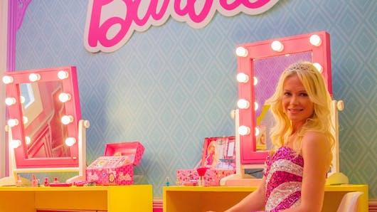 Des vacances en mode Barbie, ça vous tente ?