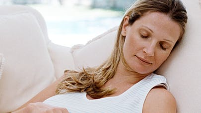 Des liens entre le sommeil pendant la grossesse et le   poids de l'enfant à l'âge adulte