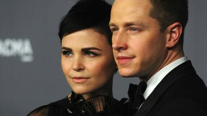 Ginnifer Goodwin et Josh Dallas sont parents