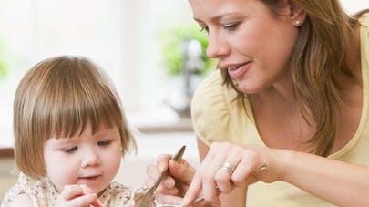 Alimentation des bébés : le goût des légumes se forme   avant l'âge de 24 mois