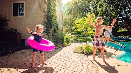 Echange de maisons : le bon plan pour les familles