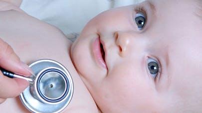 Les pédiatres opposés à l'obligation du médecin traitant   pour l'enfant