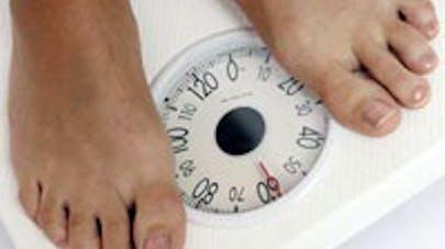 Grossesse : le stress de la mère augmenterait le risque   d'obésité de l'enfant.